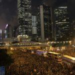 地政学リスク(香港・イラン)をいつ織り込む?:6月17日(月)前場