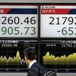 株式投資:買いで儲けた時代(10年間)の終焉