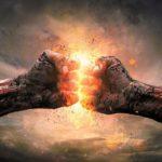 米中対立:新冷戦は深刻な消耗戦へ 株価は危険信号!