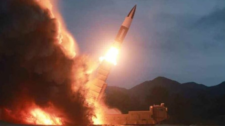 なぜ北朝鮮(金正恩)は次々にミサイル発射するのか?