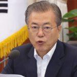 韓国金融危機:1ドル1200ウォン突破で金融崩壊か?