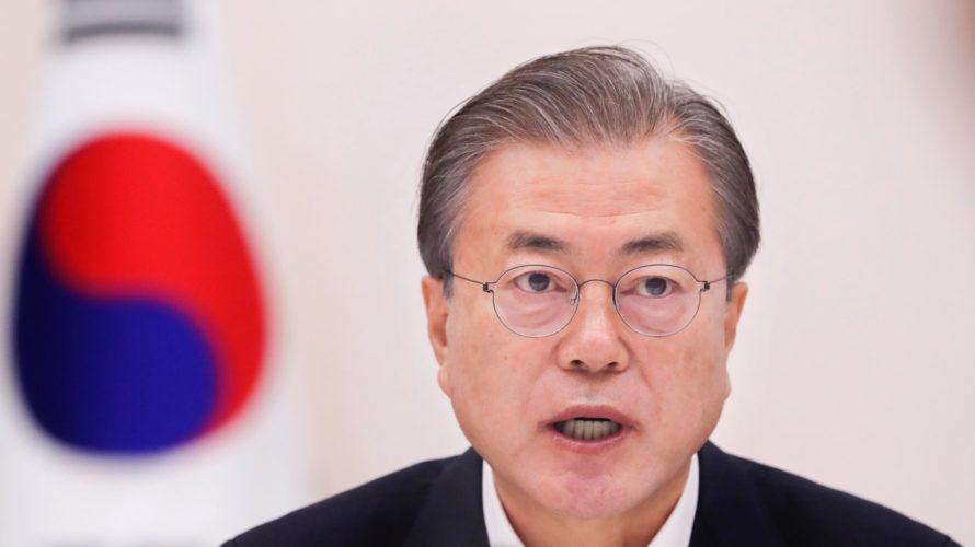 韓国はGSOMIA破棄で自滅の道を選んだ
