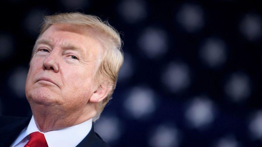 トランプ大統領激怒!世界同時暴落(株安)が来た!本番は9月だが・・・