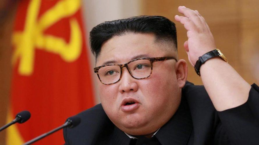 トランプ大統領が北朝鮮のミサイル発射を容認してる理由