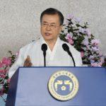 破産寸前の韓国:文在寅は日韓通貨スワップ復活狙いで擦り寄り