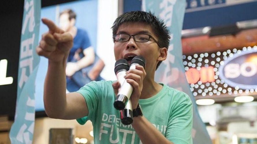 香港デモ激化で焦る習近平:9.11戒厳令なら米英反発