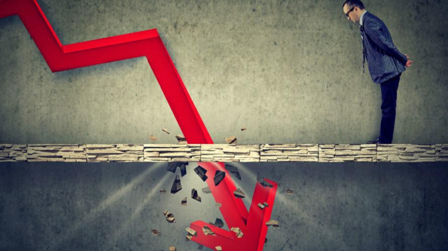 株・それでも日本市場は暴落する