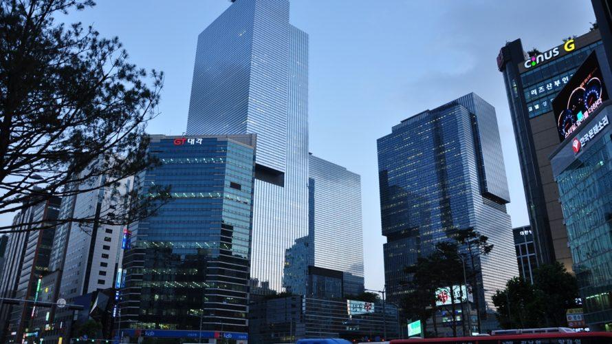 サムソン電子を凋落させる3要因!韓国経済は衰退確実