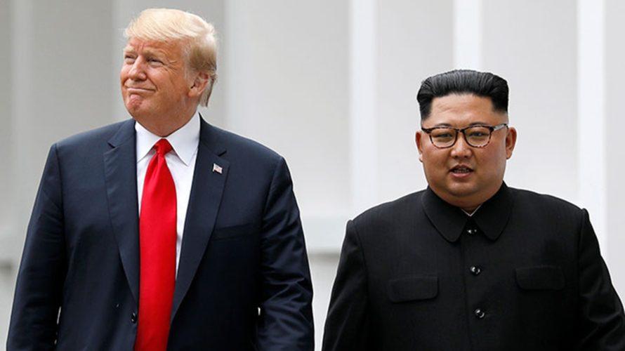 北のミサイル発射は米朝の出来レース、入手ルートは韓国か