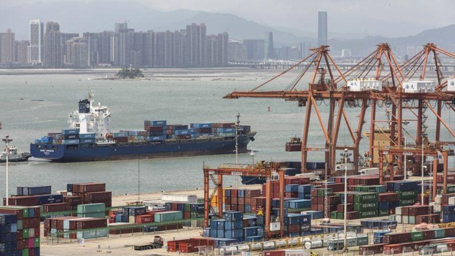 米中交渉関連ニュースで翻弄された日本市場:10月10日(木)前場