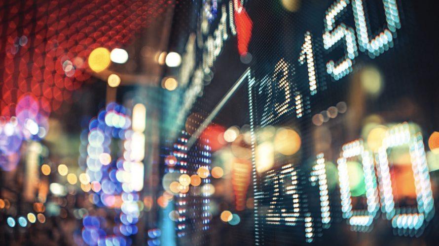 現在の株式投資事情:米国市場の影響が強過ぎる日本市場