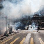 香港懸念が米中合意に波及する可能性:11月11日(月)後場
