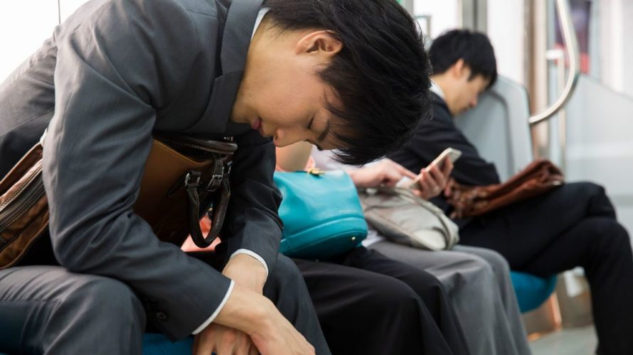 楽観相場に最大注意!日本株の上昇は海外投資家の勘違いが要因
