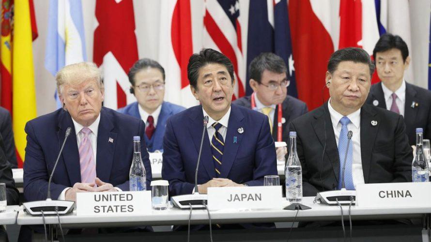 米中合意への期待と不安:日本株を読め!【12.2~12.6】