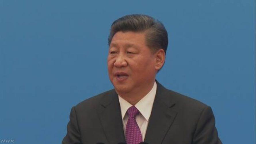 新型肺炎蔓延で中国崩壊カウントダウンが始まったと断言