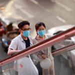 新型肺炎による株価下落は世界的金融相場の綻び