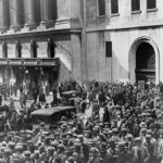 新型コロナによる実体経済悪化が金融に波及するという危機
