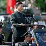 米国は中国と話し合いなどしない!