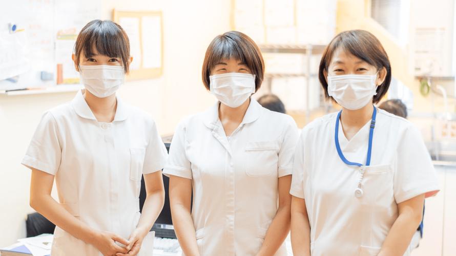 日本の医療をささえるもの