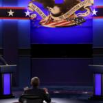 泥試合の米国TV討論:9月30日(水)前場