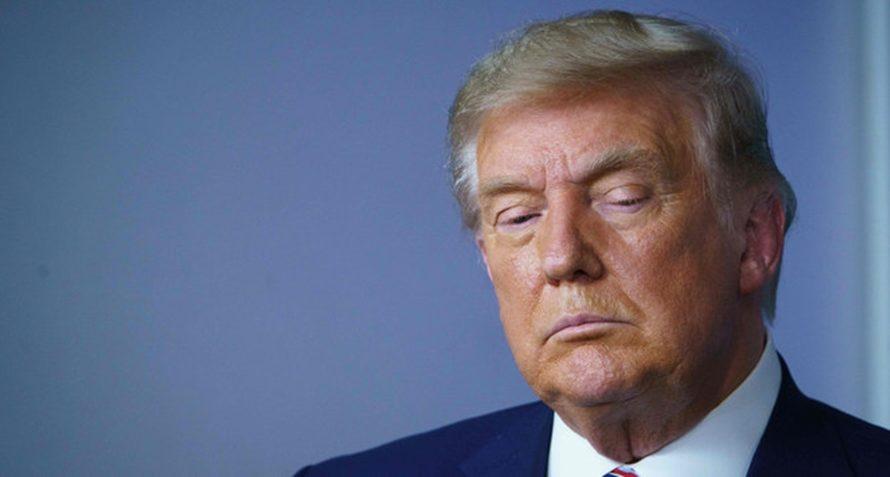 トランプ大統領に残された時間