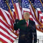トランプ大統領は救世主!すでに勝敗は決している