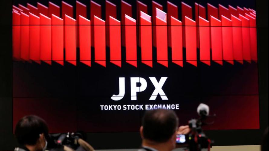 インフレ期待上昇が株価を後押し!?:2月15日(月)後場