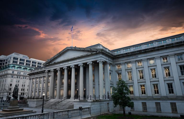 米国債10年物金利上昇が止まらない要因?