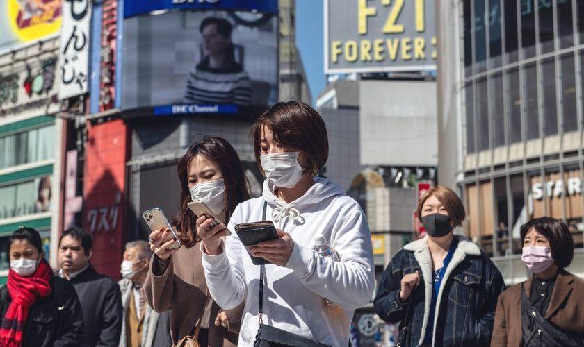 一見堅調そうな日本市場:4月19日(月)前場