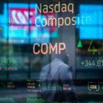 大きく動き始めた株式市場
