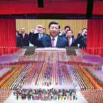 中国:世界経済の巨大なリスク国家