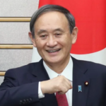 ガースー立候補断念!:9月3日(金)前場