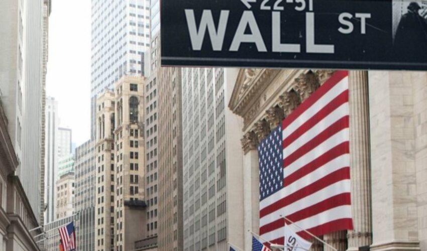 ウォール街の茶番劇