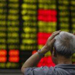世界経済に危機迫る!ー中国リスク編ー