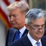 金融当局トップのあり得ない行為